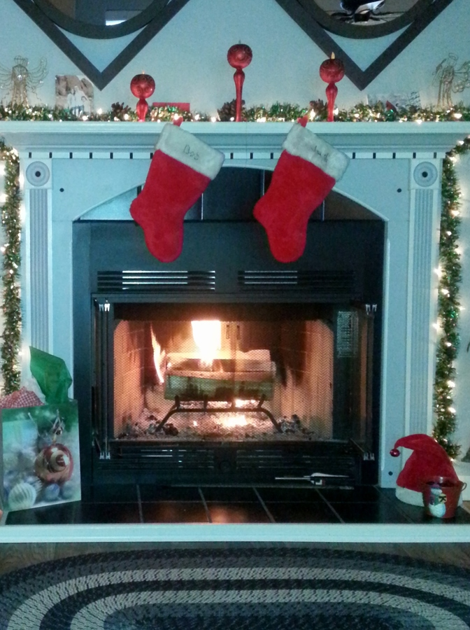 Intertherm Fireplace Instructions I Have An Intertherm Fireplace ...