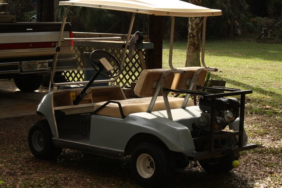 flirting moves that work golf carts without cable free