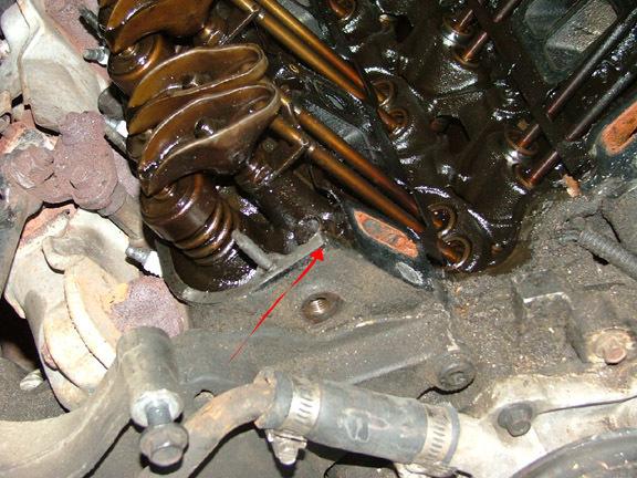chevy camaro  liter engine   blown head gasket diy forums