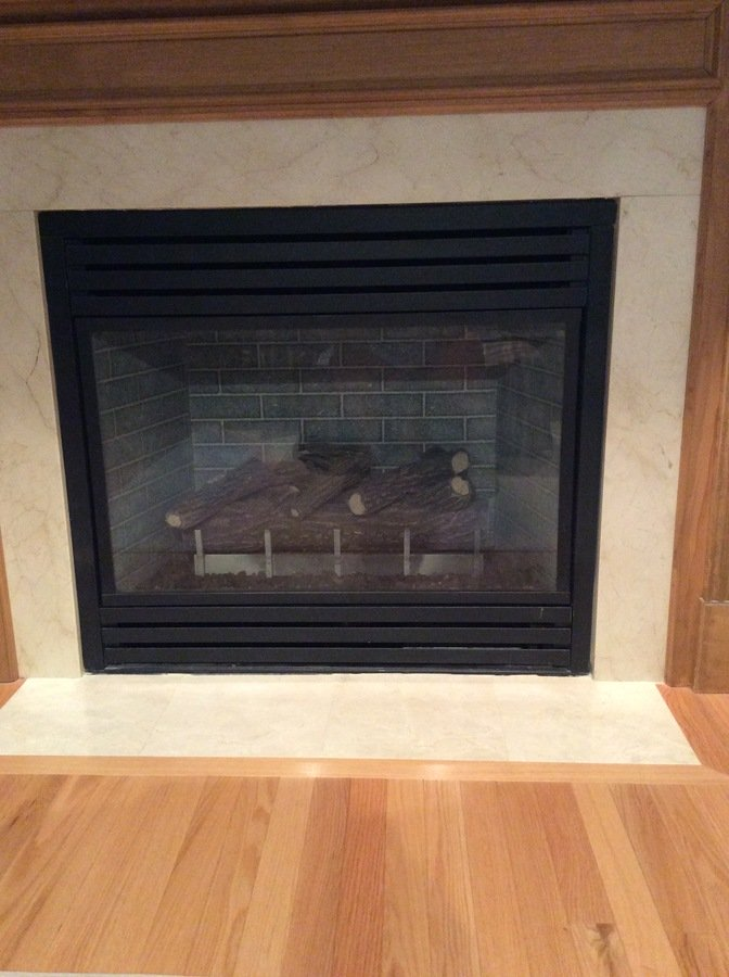 Fireplace Design fireplace replacement parts : Fireplace | DIY Forums