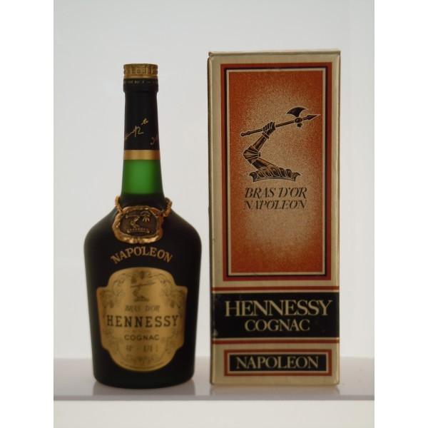 Henessy Napolean Brandy Drinks Planet