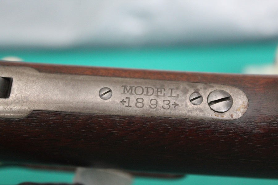 dating a marlin model 81 Marlin lever action rifle serial numbers 1883 to 1906 (including marlin model 336 and models 39-a and 39-m manufactured from 1948 to 1968: a one or two.