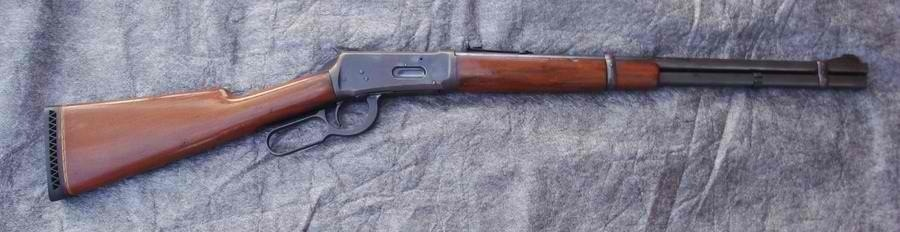 winchester 30-30 serial number search