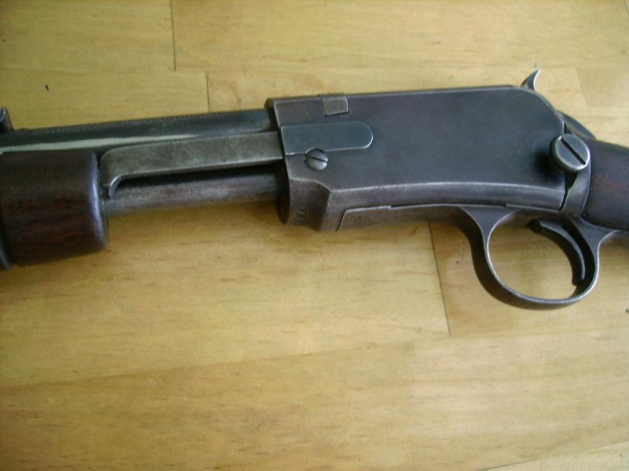 Value? Winchester Model 62 W/ Photos 1937? | Gun Values Board