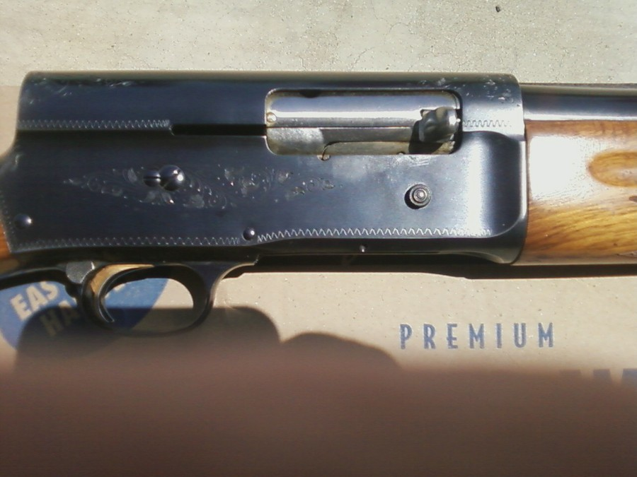 dating browning a5 Find belgium browning a5 for sale at gunbrokercom, the world's largest gun auction site you can buy belgium browning a5 with confidence from thousands of sellers who list every day.