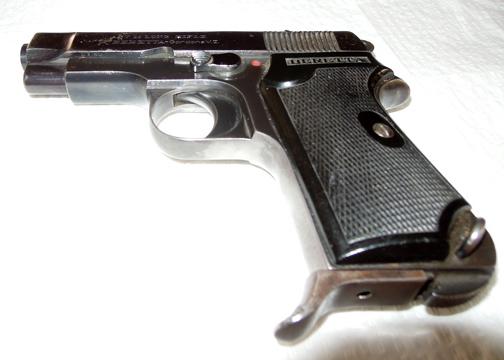Beretta firearms carry a