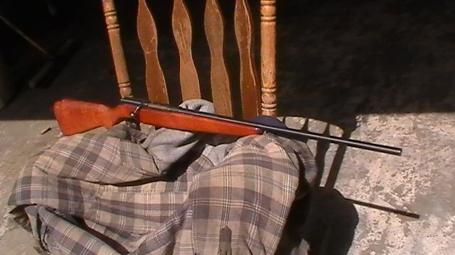 mossberg age by serial number