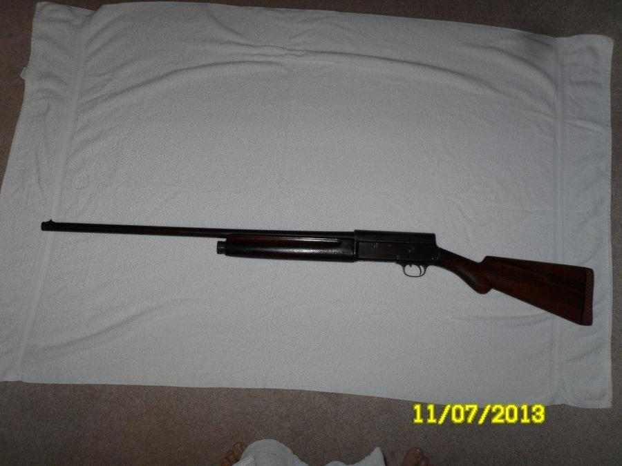 browning shotgun serial number 4284189