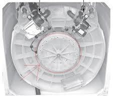 Whirlpool Old Direct Drive Vs Newer Vmw Top Load