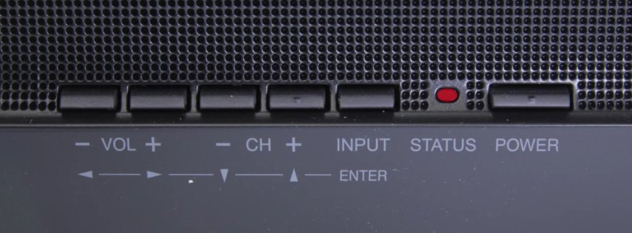chip repair on dlp dots tv hqdefault samsung white screen recall mitsubishi black toshiba