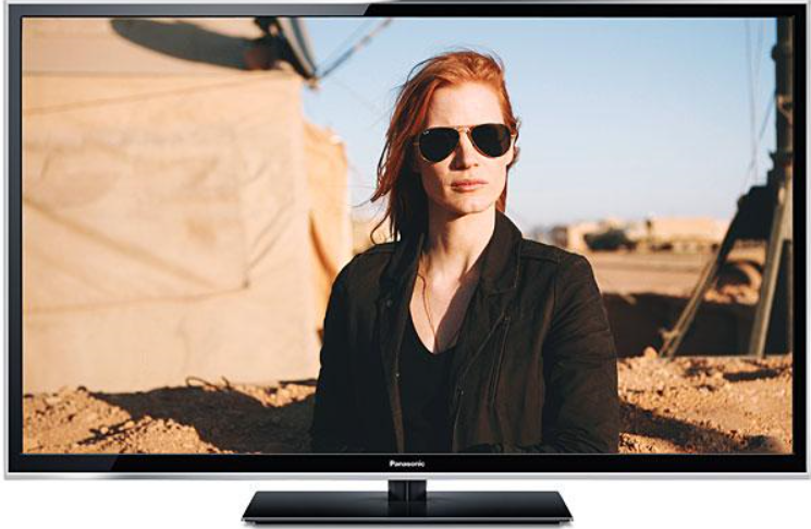Panasonic Plasma HDTV | DIY Forums