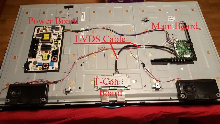 LED/LCD TV Troubleshooting Guide Part 2 | DIY Forums