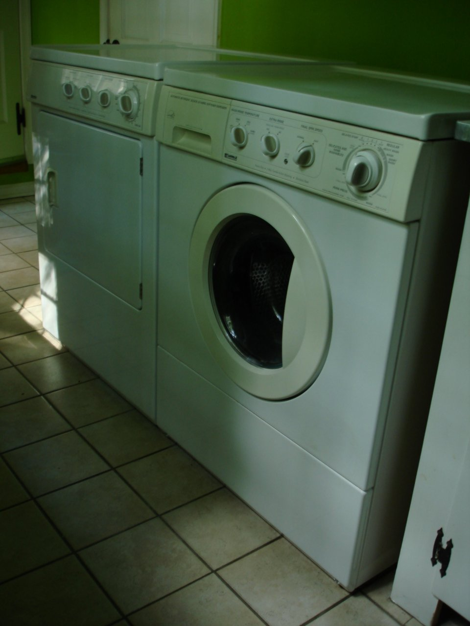 Whirlpool/Kenmore Washer Repair Videos | DIY Forums