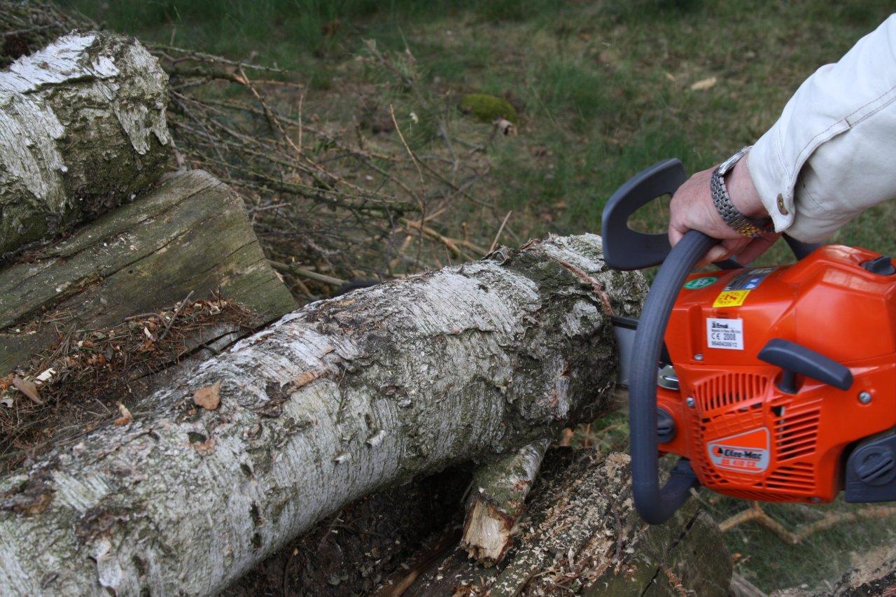 Chainsaw | DIY Forums