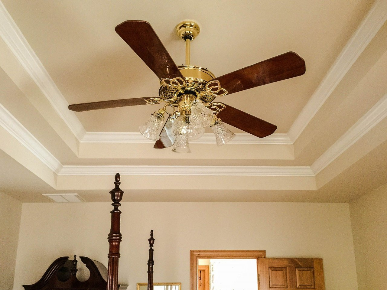 How To Add A Dimmer And Fan Speed Switch To A Ceiling Fan With Lights Diy Forums