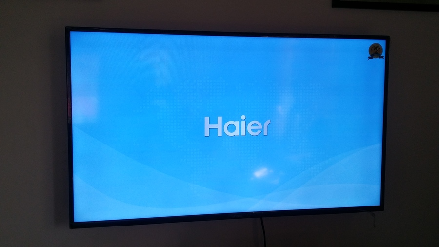 How Do I Reset To The Factory Options On A Haier LCD TV