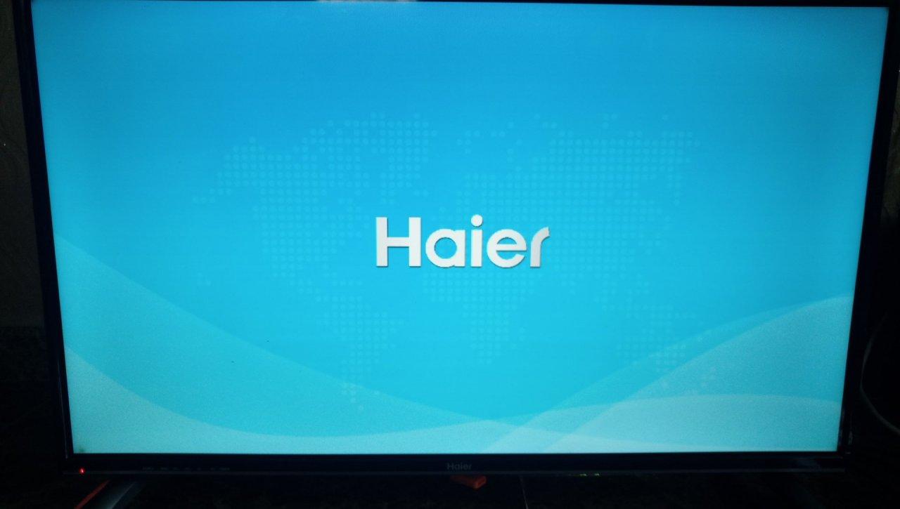 Haier | DIY Forums