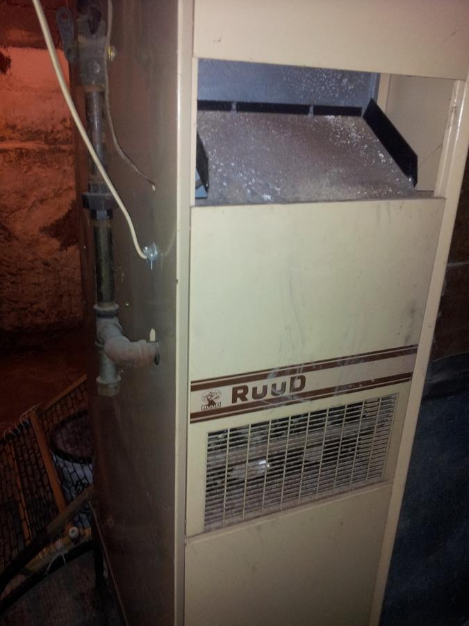 Gas Furnace Blower Won U0026 39 T Shut Off