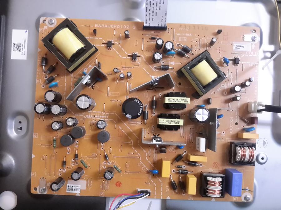 Emerson LF501EM5F | DIY Forums