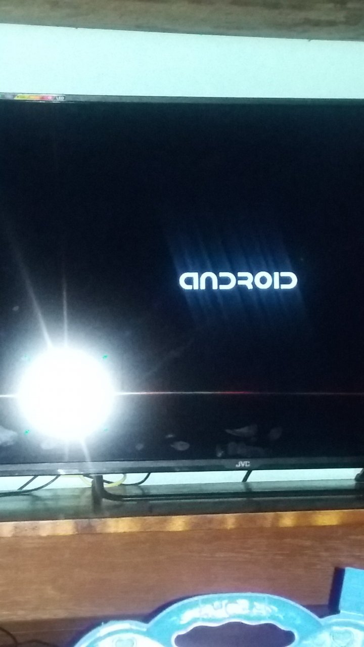 Anybody Know How To Completely Reset A Jvc Smart Tv?? It Wont