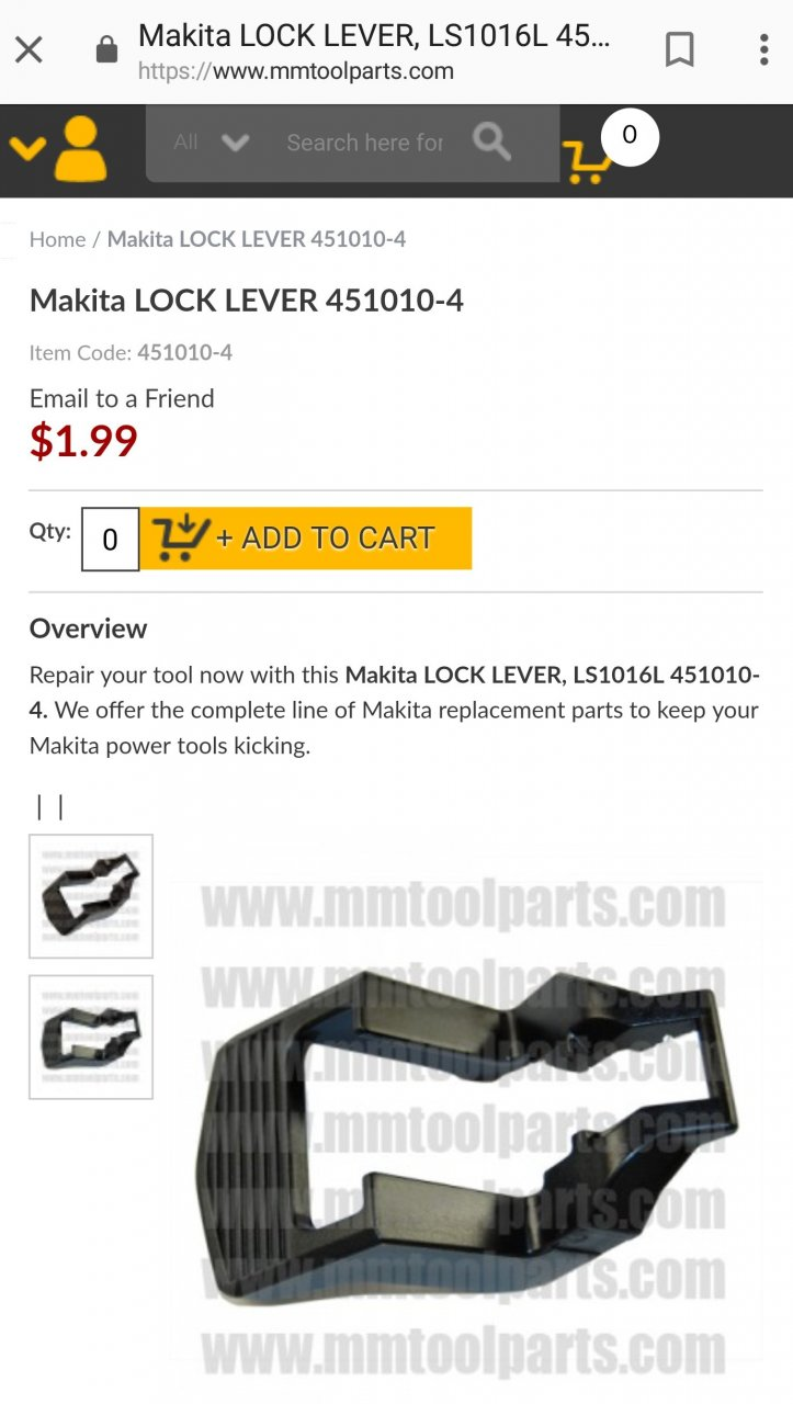 Chicago Electric 12 Miter Saw Parts List Reviewmotors Co