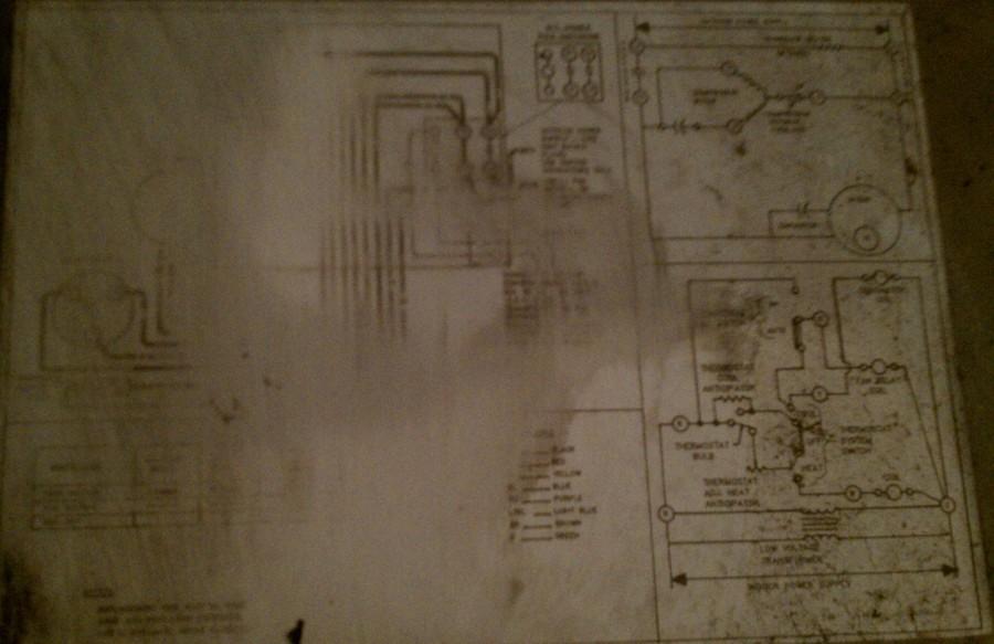 Goodman Ac Wiring Diagram Ce Model