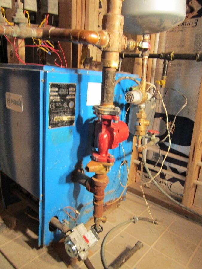 Boiler Component Design Amp Configuration For In Slab