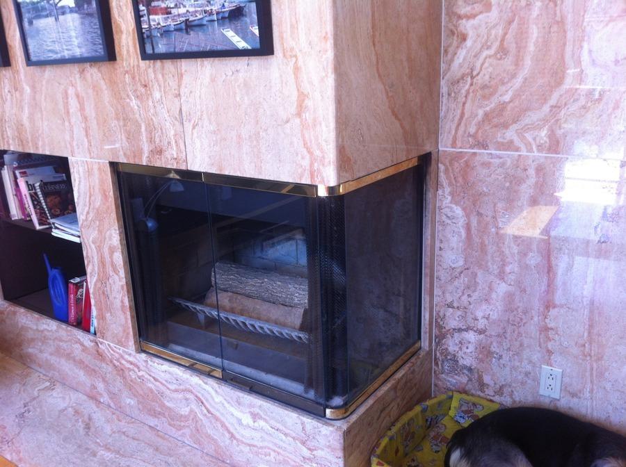 Fireplaces Diy Forums