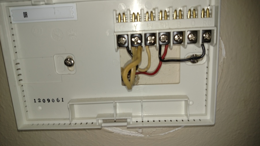 Wiring 3 Way Switch With Timer On Old Home Wiring Red Black White