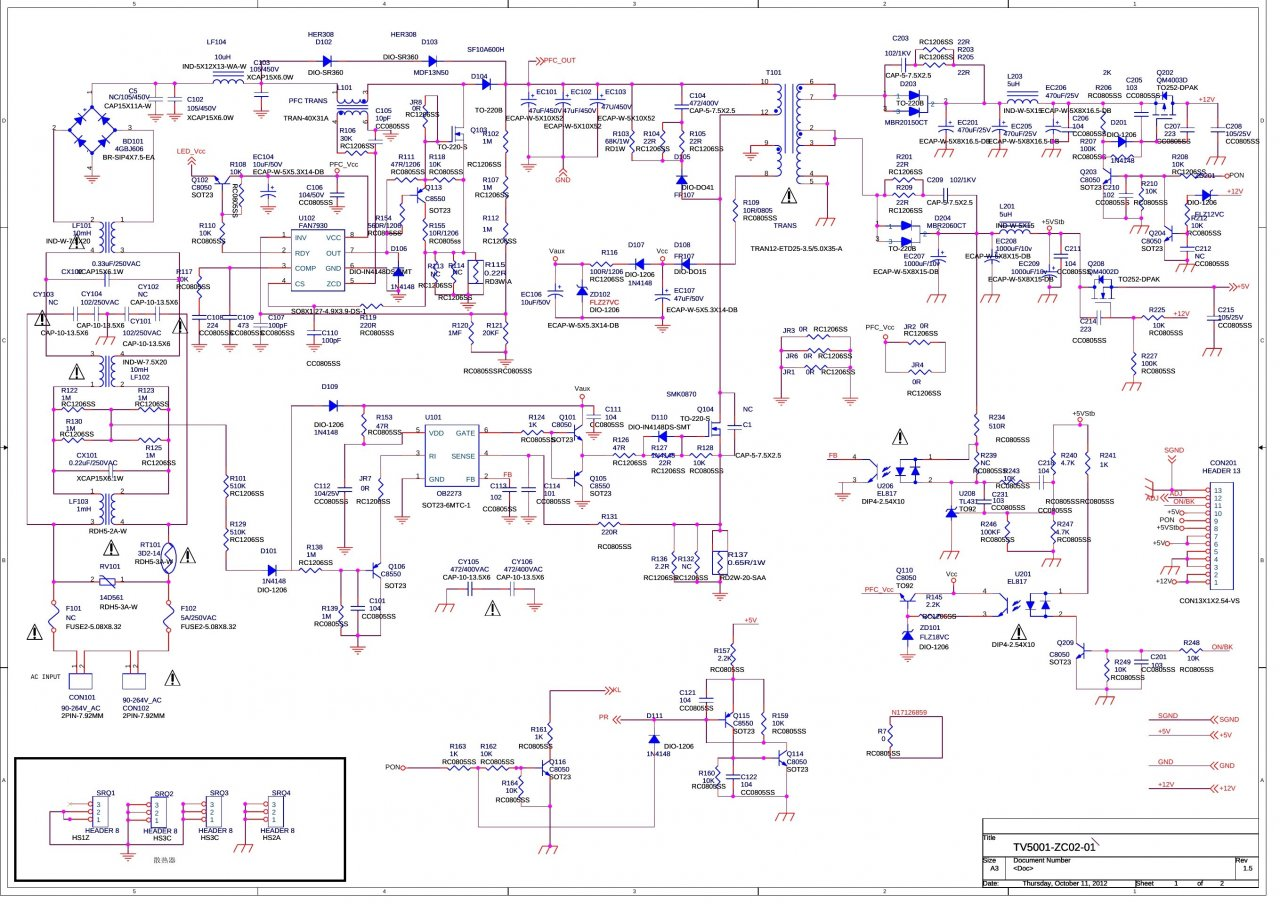on haier 65d3550 wiring diagram