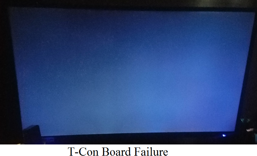 Ca  30 Resultater: How To Fix Blue Screen On Lcd Tv