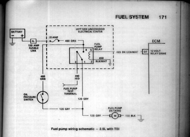 How To Reset Fuel Pump Shut Off Switch Ford Forums Kill Cellulite