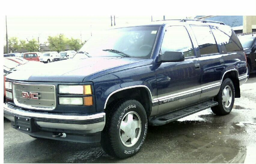 98 Chevy Suburban 350 4x4 Stalls After Warmed Up???? | DIY Forums