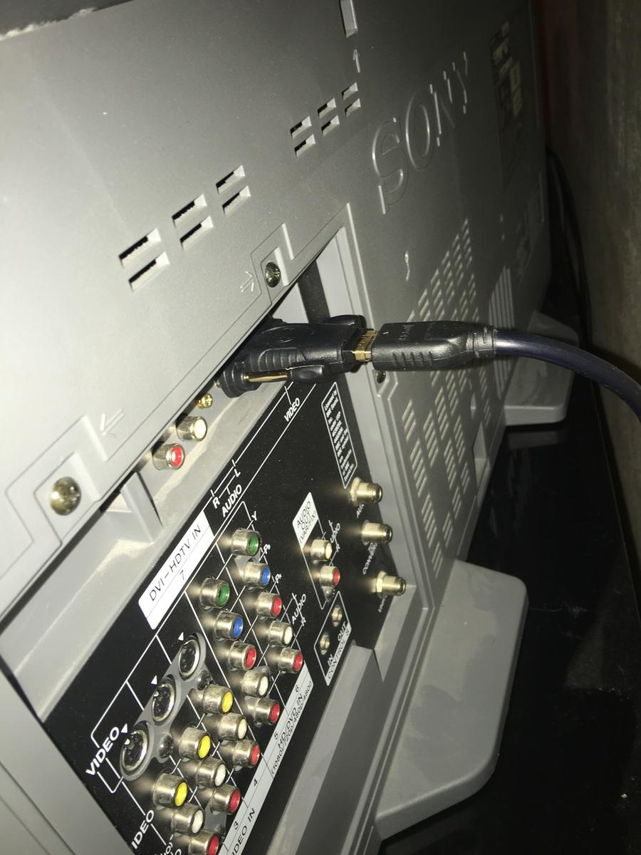 I Have A 50 Sony Wega Tv Model Kf 50wme610 Picture No
