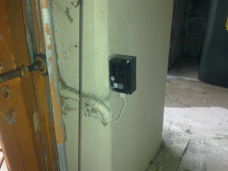 Garage Door Opens 6 Inches Then Stops Diy Forums