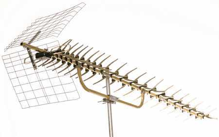 Terrestrial Digital 91XG Antenna