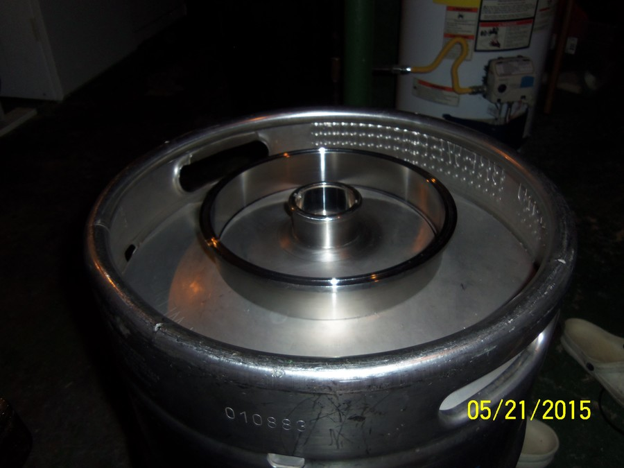 How To Make A Custom Beer Keg Boiler I Ve Read Up On