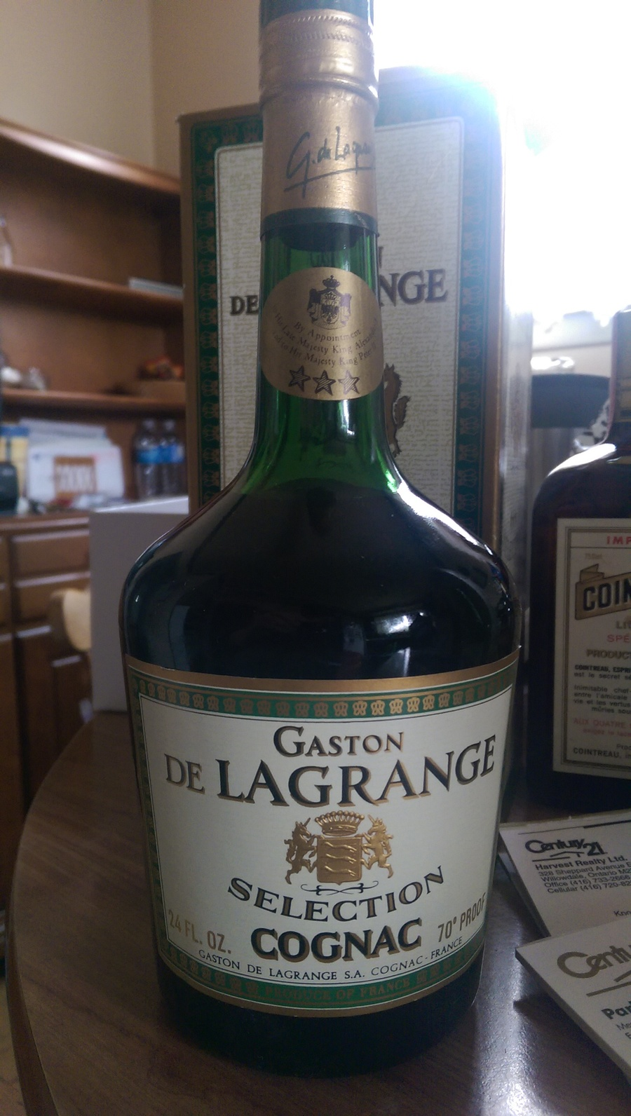 Who Buys Old Whiskey, Cognac, And Rum. I Have Some 40 Years Old ...