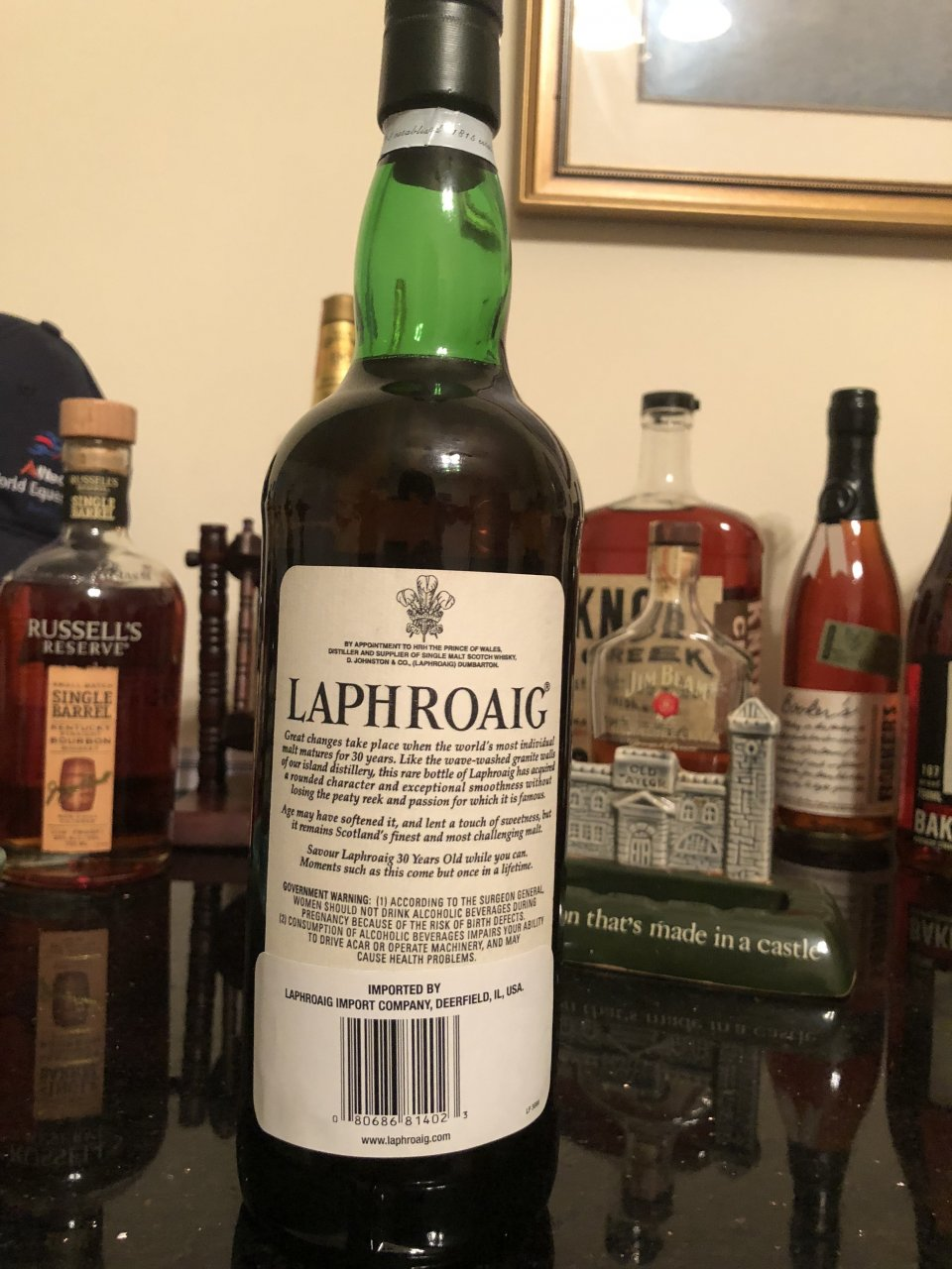 What Is Value Of 30 Year Old Laphroaig | Drinks Planet