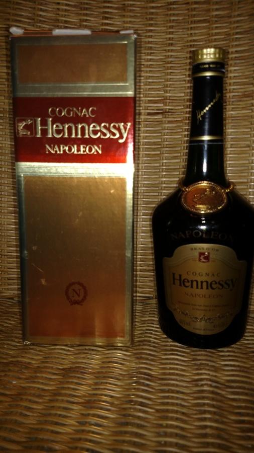 Cognac Hennessy Napoleon Drinks Planet