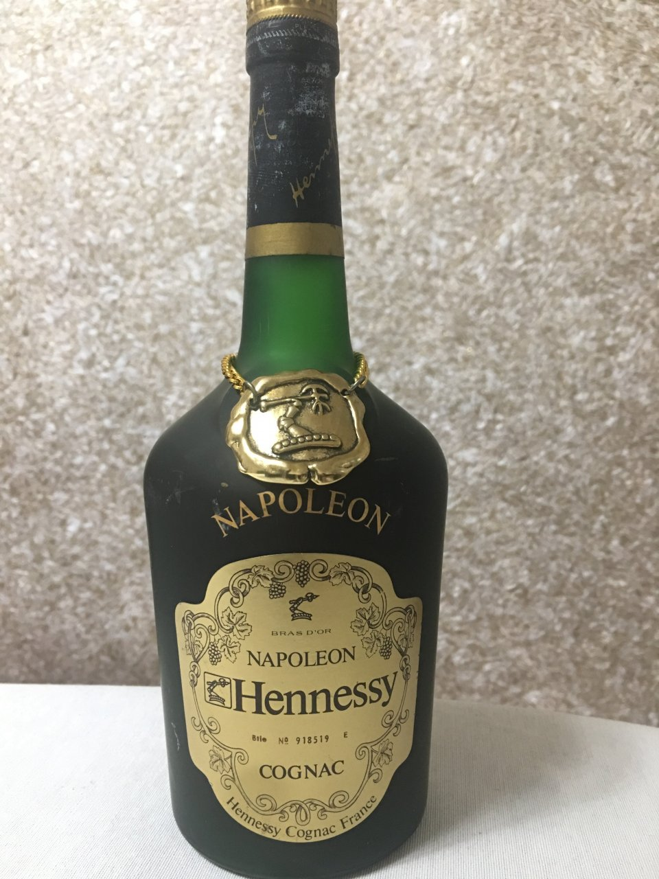 Hennessy Drinks Planet