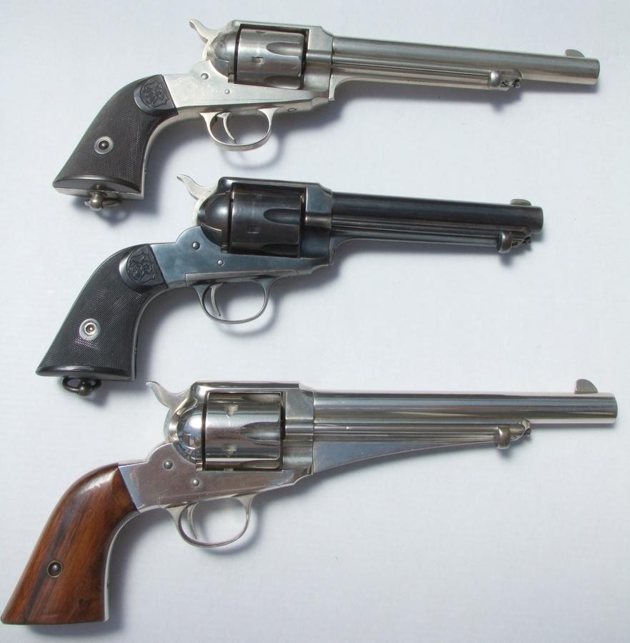 SiliconSorcerer's Blog | Gun Values Board