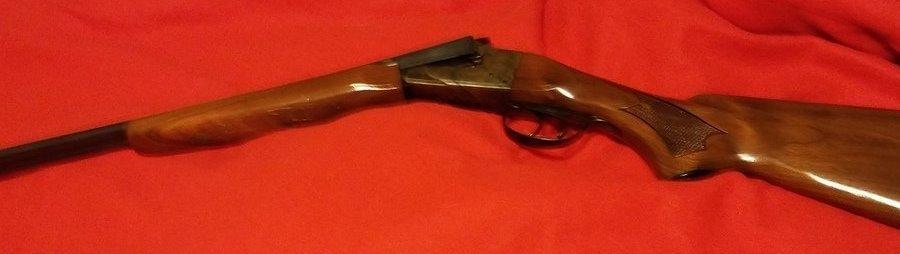 Fox Model B Shotguns | Gun Values Board
