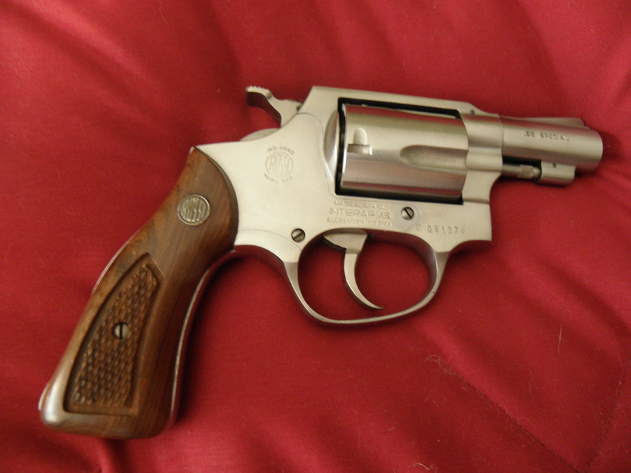 AMADEO ROSSI 38 SPECIAL | Gun Values Board