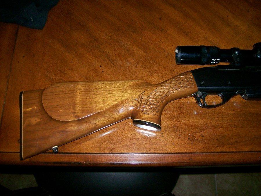 Remington | Gun Values Board