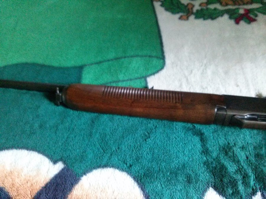 What Would The Book Value Of My Remington Woodsmaster 30-06