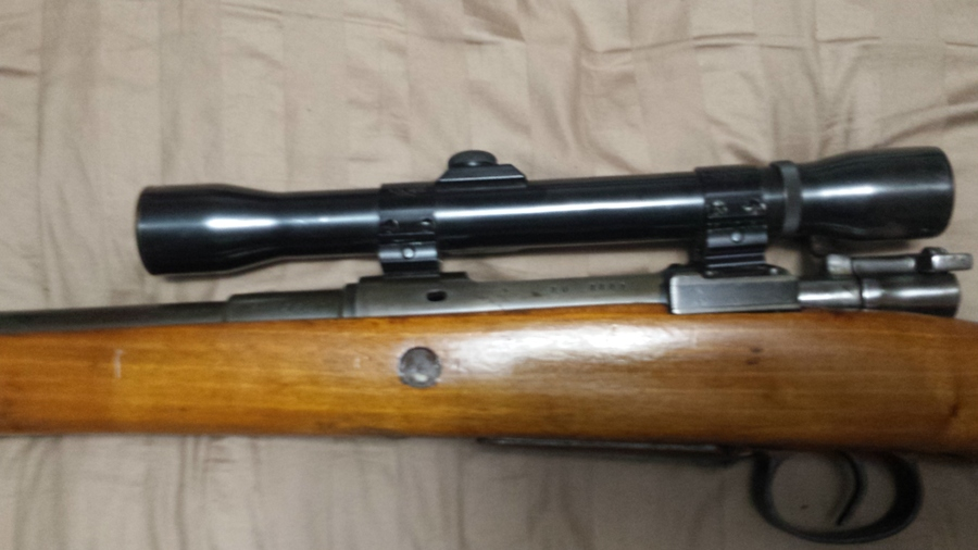 7mm Mauser Rifle Identification – HD Wallpapers