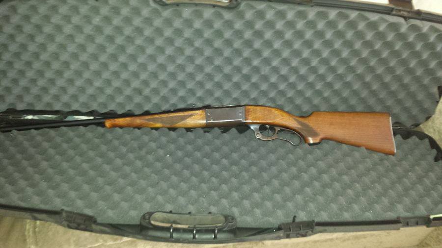 Dating savage rifle serial number