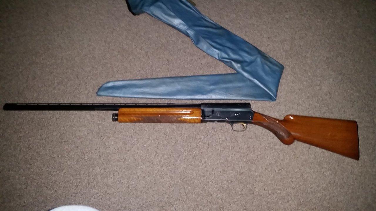 6b7f46b9391d6 What Is My Browning Belgium Gold Trigger 20 Gauge Shotgun Worth ...
