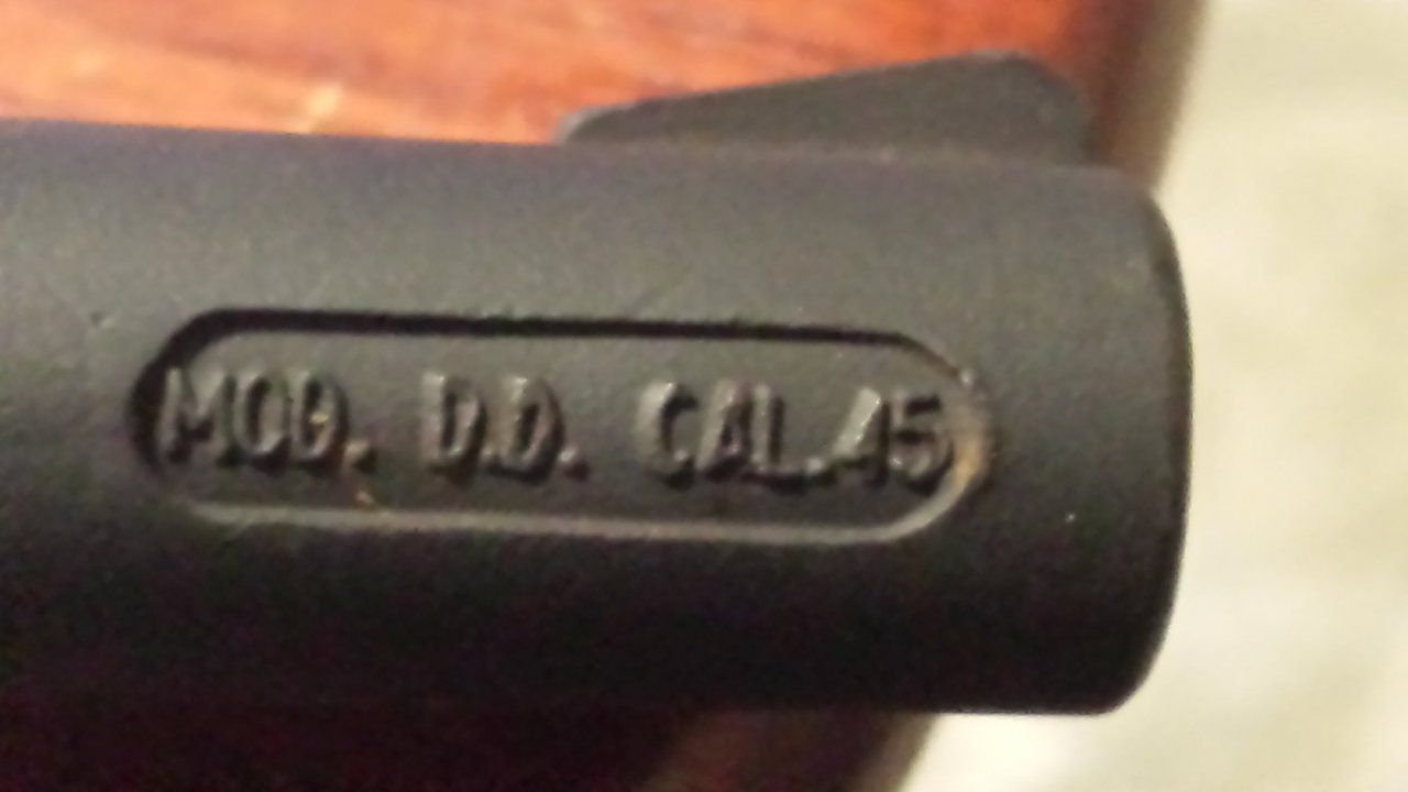 What Kind Of Ammo Do I Need To Get?FMJ Ducktown Tn  Mod